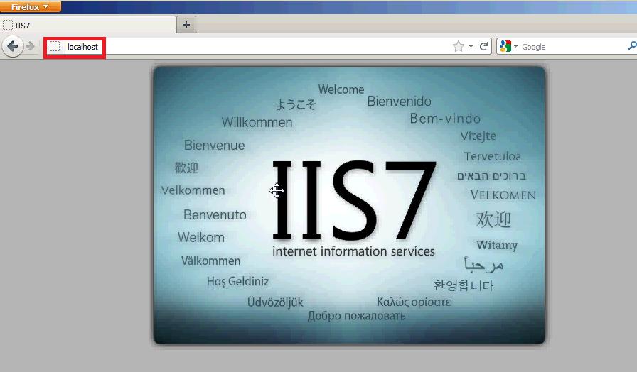 Windows 7 installer le gestionnaire DNS