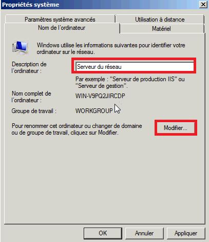Windows server 2008 installer active directory - Installer console active directory windows 7 ...