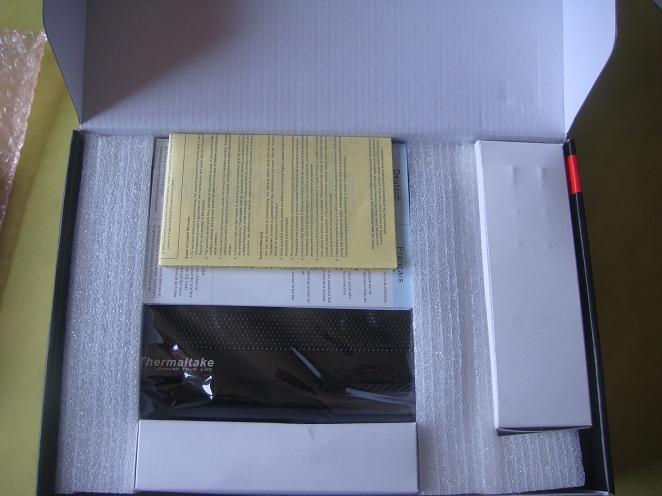 Boitier Thermaltake MAX5G
