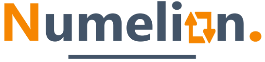 Numelion - Développer une activité numérique