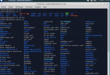 Les principaux répertoires Unix / Linux