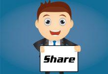 Créer un dossier partagé sur un réseau local