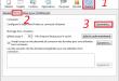 Configurer un proxy dans Mozilla Firefox
