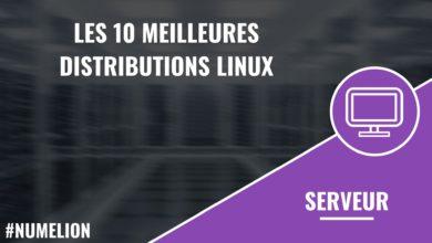 Les 10 meilleures distributions Linux