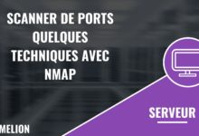 Scanner de ports : Quelques techniques avec Nmap