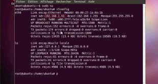 Créer un serveur SSH