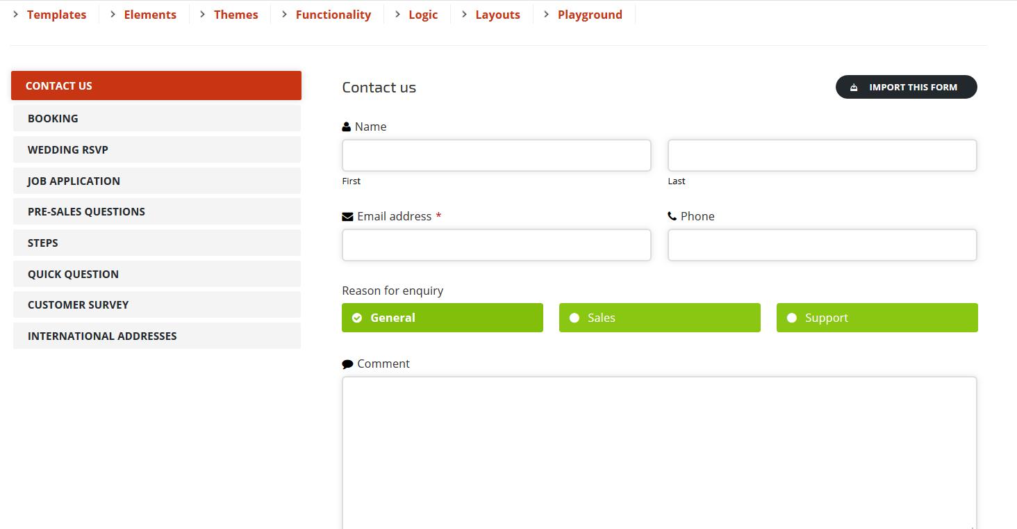 cr er un formulaire de contact en php code et tutoriel. Black Bedroom Furniture Sets. Home Design Ideas