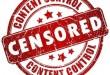 SOPA Censure