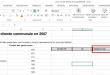Calculer nombre de valeurs dans sélection Excel