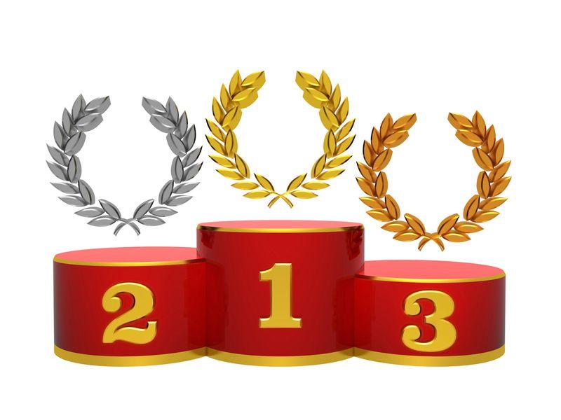Trouver un classement dans excel avec la fonction rang - Classement des dossiers dans un bureau ...