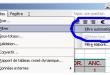 Créer un filtre dans Excel