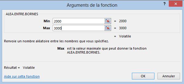 Random Excel