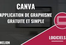 Canva - Logiciel en ligne de graphisme gratuit