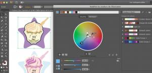 Formation Illustrator CS6