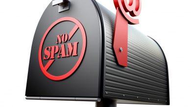 Bloquer une adresse dans Gmail