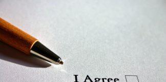 Créer des mentions légales pour une site internet