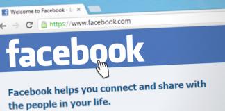 Créer une page Facebook pour son site internet