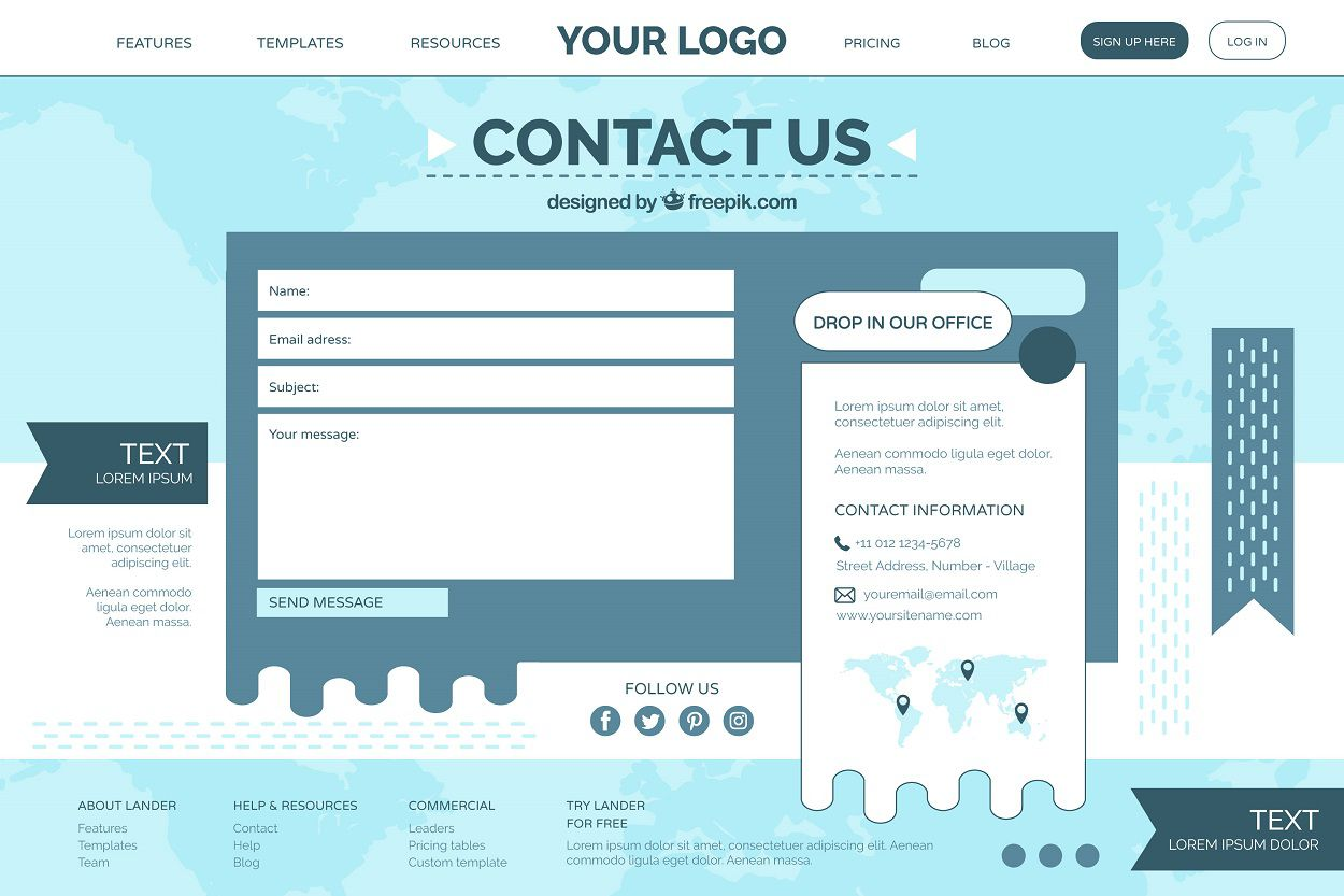 installer un formulaire de contact dans wordpress avec contact form
