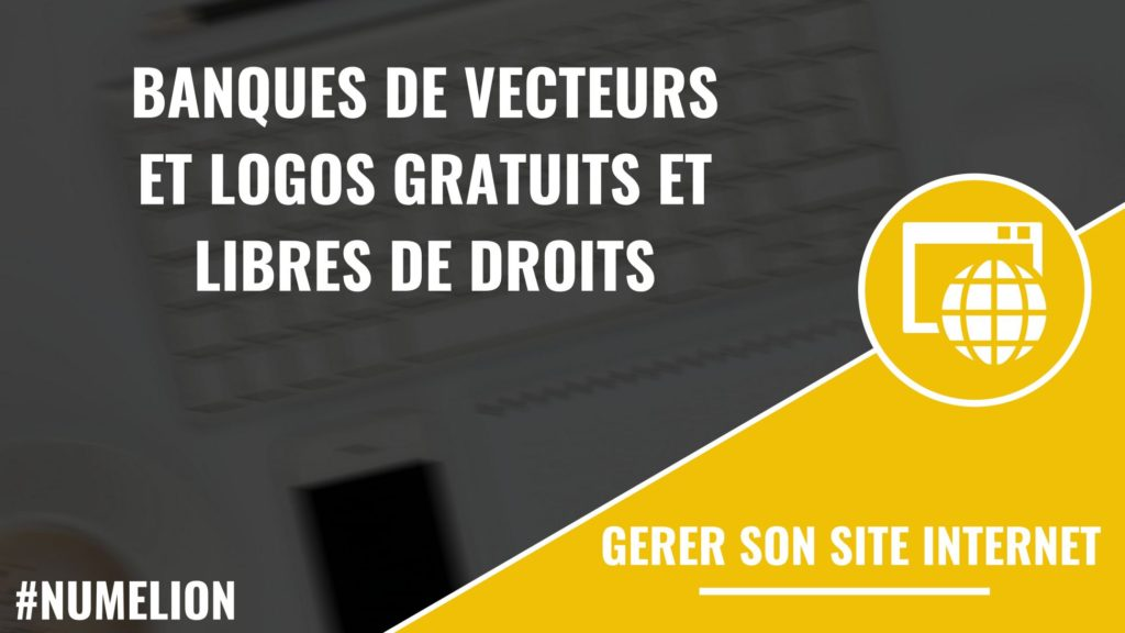 Banques de vecteurs et logos gratuits