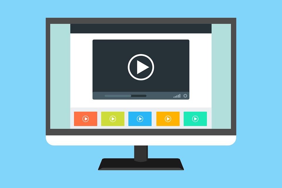 Créer une vidéo en enregistrant son écran