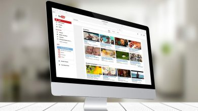 Ajouter une chaine YouTube dans Google Analytics
