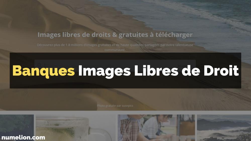 Meilleures Banques d'Images libres de droits et gratuites