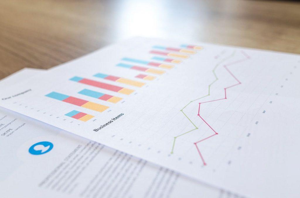 Dossier financier pour créer un business plan