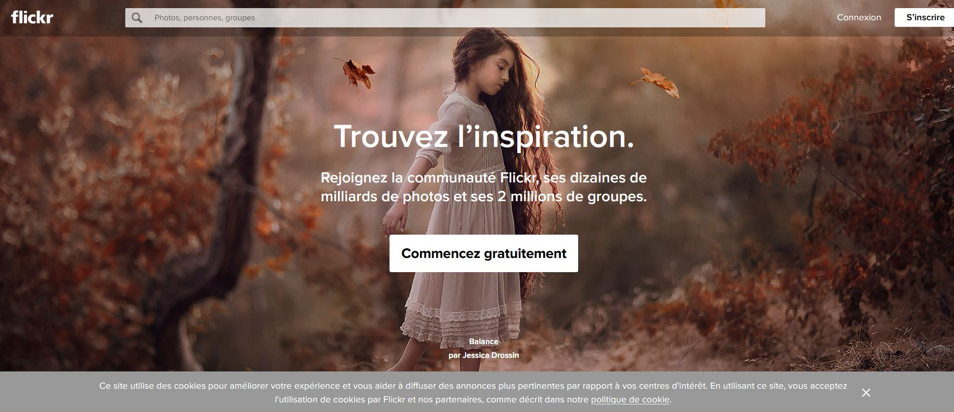 Flickr - Recherche d'images libres de droits