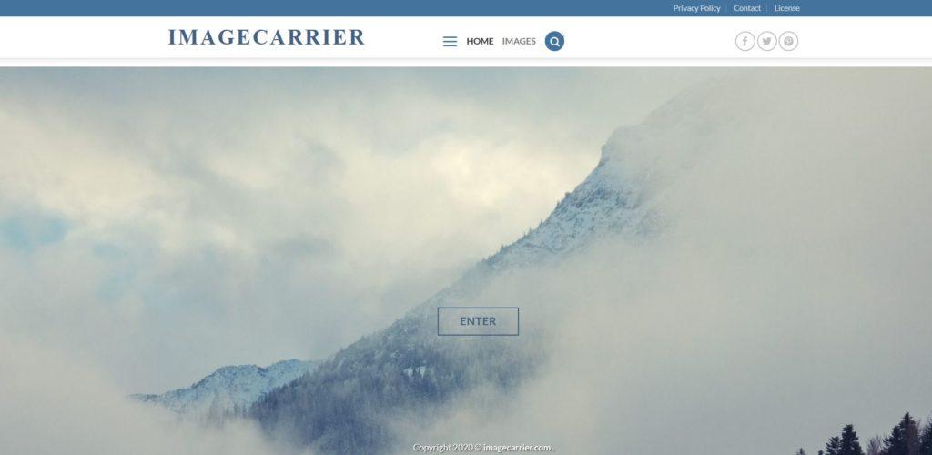 Imagecarrier - Site d'images libres de droits