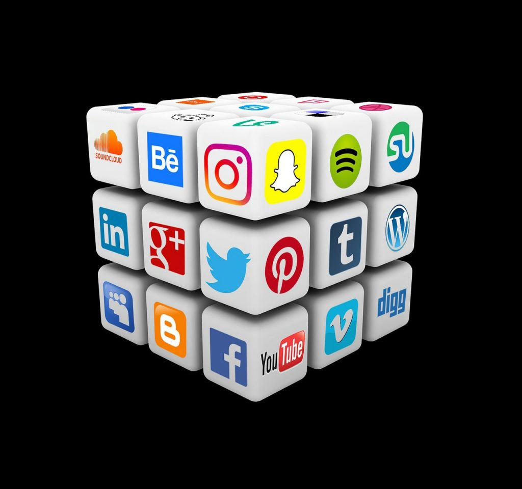 Les réseaux sociaux