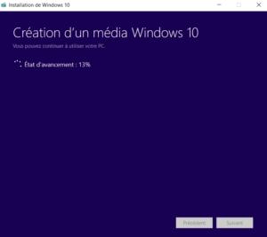 Obtenir windows 10 pro pour 5 avec tutoriel pour l for Installer fenetre