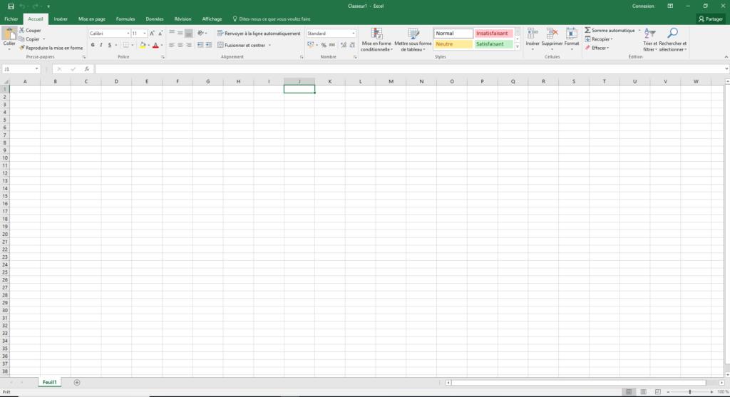 Utiliser Microsoft Office Professionnel
