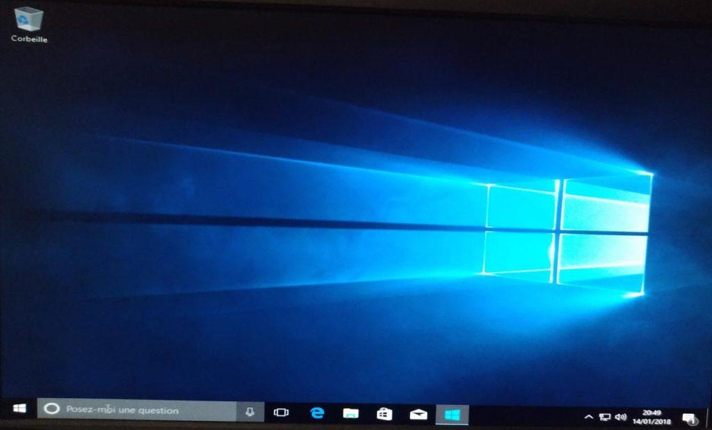 Obtenir windows 10 pro pour 5 avec tutoriel pour l for Logiciel pour empecher les fenetre publicitaire