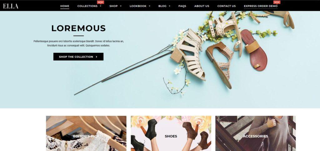 Shopify pour gérer une boutique en ligne