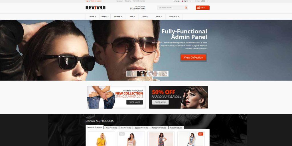 Virtuemart l'extension phare de Joomla! pour un site de vente en ligne
