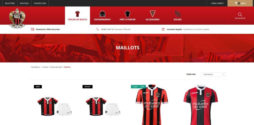 Wizishop pour un e-commerce en mode Saas