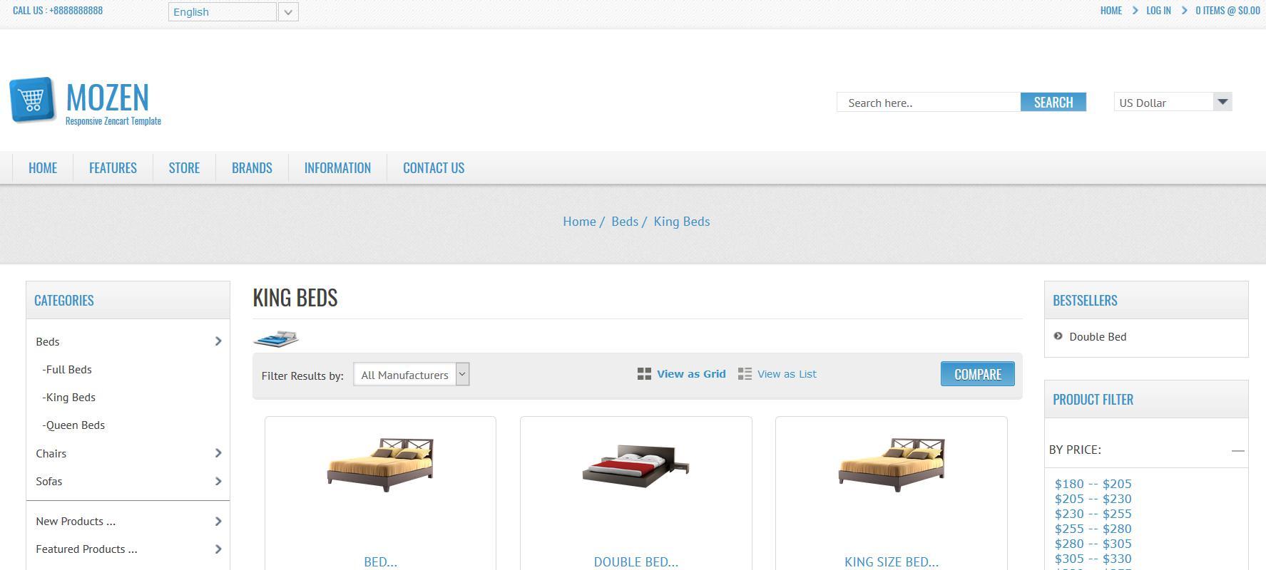 site de vente en ligne applications pour cr er un e commerce. Black Bedroom Furniture Sets. Home Design Ideas