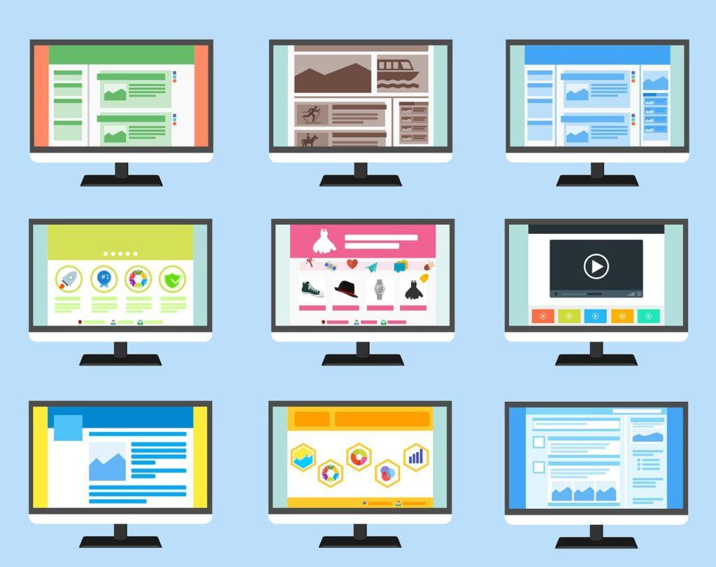Créer du contenu pour augmenter le trafic d'un site internet