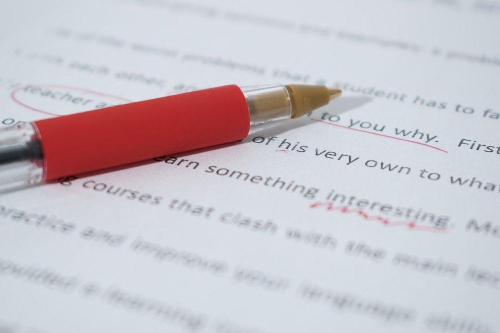 Meilleurs outils correcteurs d'orthographe