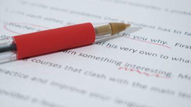 Meilleures outils correcteurs d'orthographe