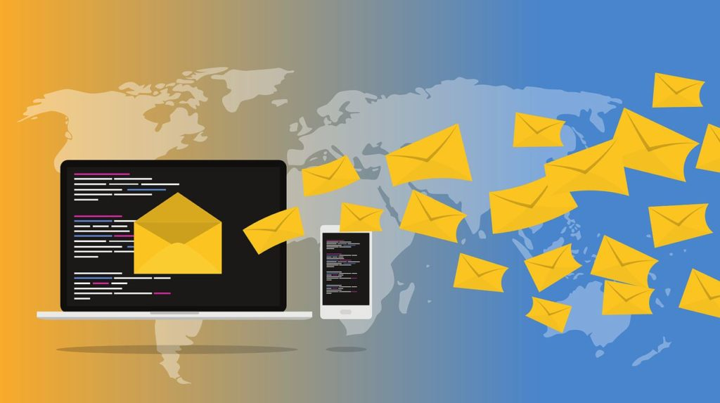 Utiliser les newsletters pour augmenter son audience web