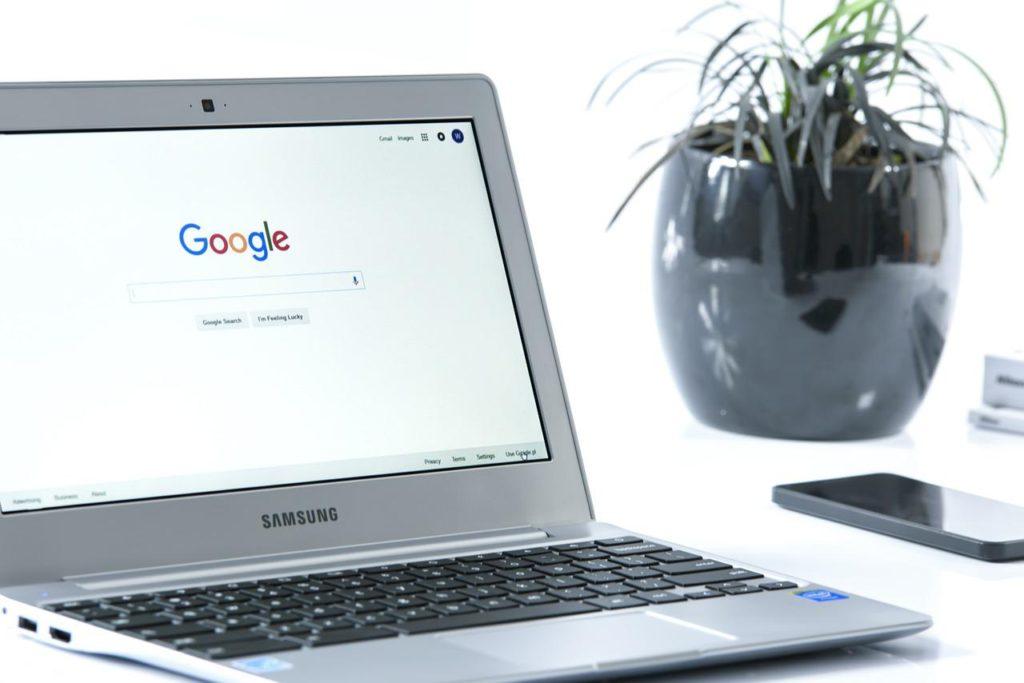 Outils Google pour le référencement