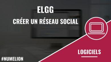 Créer un réseau social avec Elgg