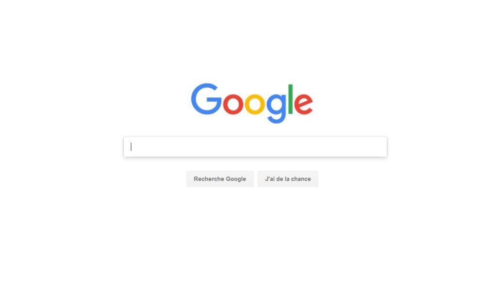 Google - Le principal moteur de recherche du monde