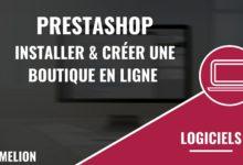 Prestashop créer une boutique en ligne : Installer Prestashop