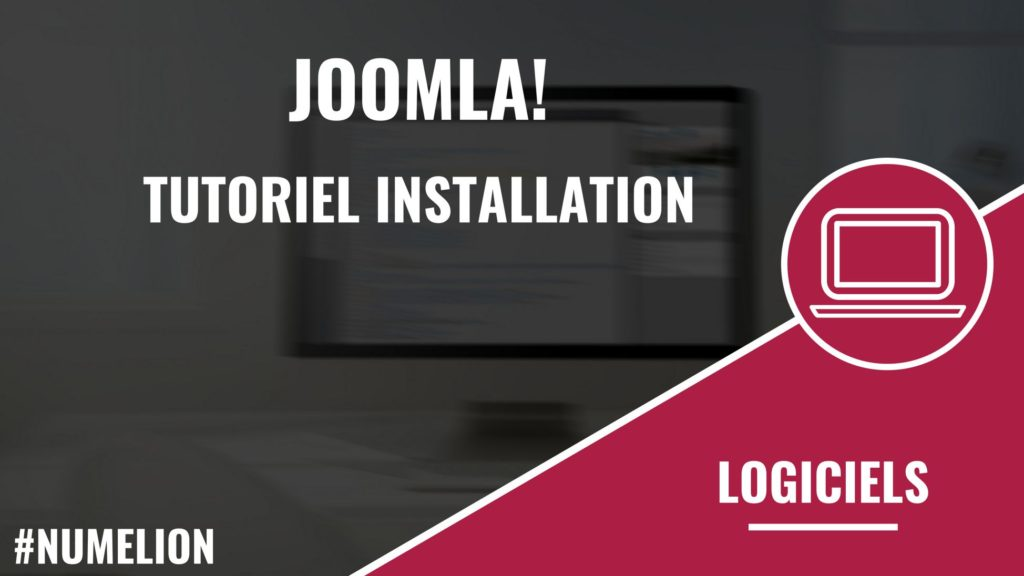 Joomla! : Tutoriel installation Joomla