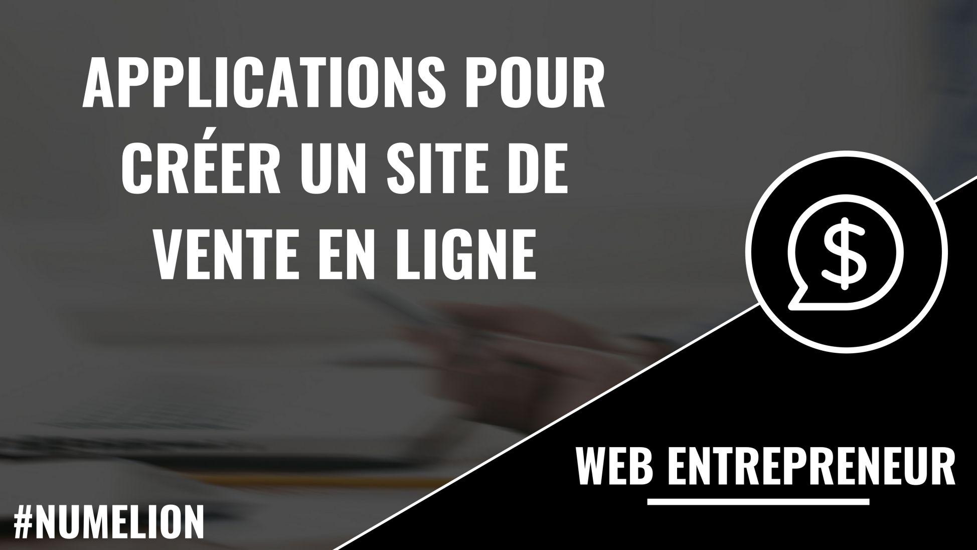 76c239abe8b Site de vente en ligne - Applications pour créer un e-commerce