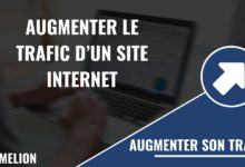 Augmenter le trafic d'un site internet