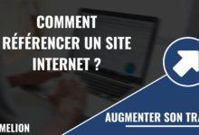 Comment référencer un site internet ?