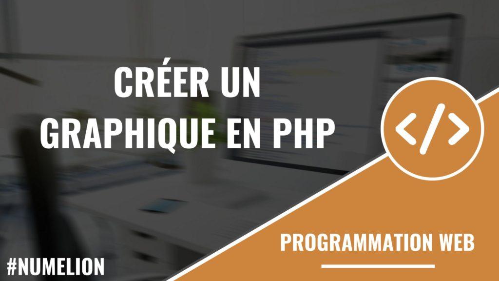 Créer un graphique en PHP